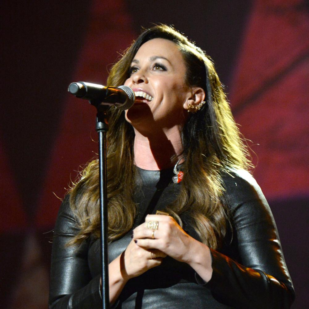 Alanis morissette so unsexy meaningful use