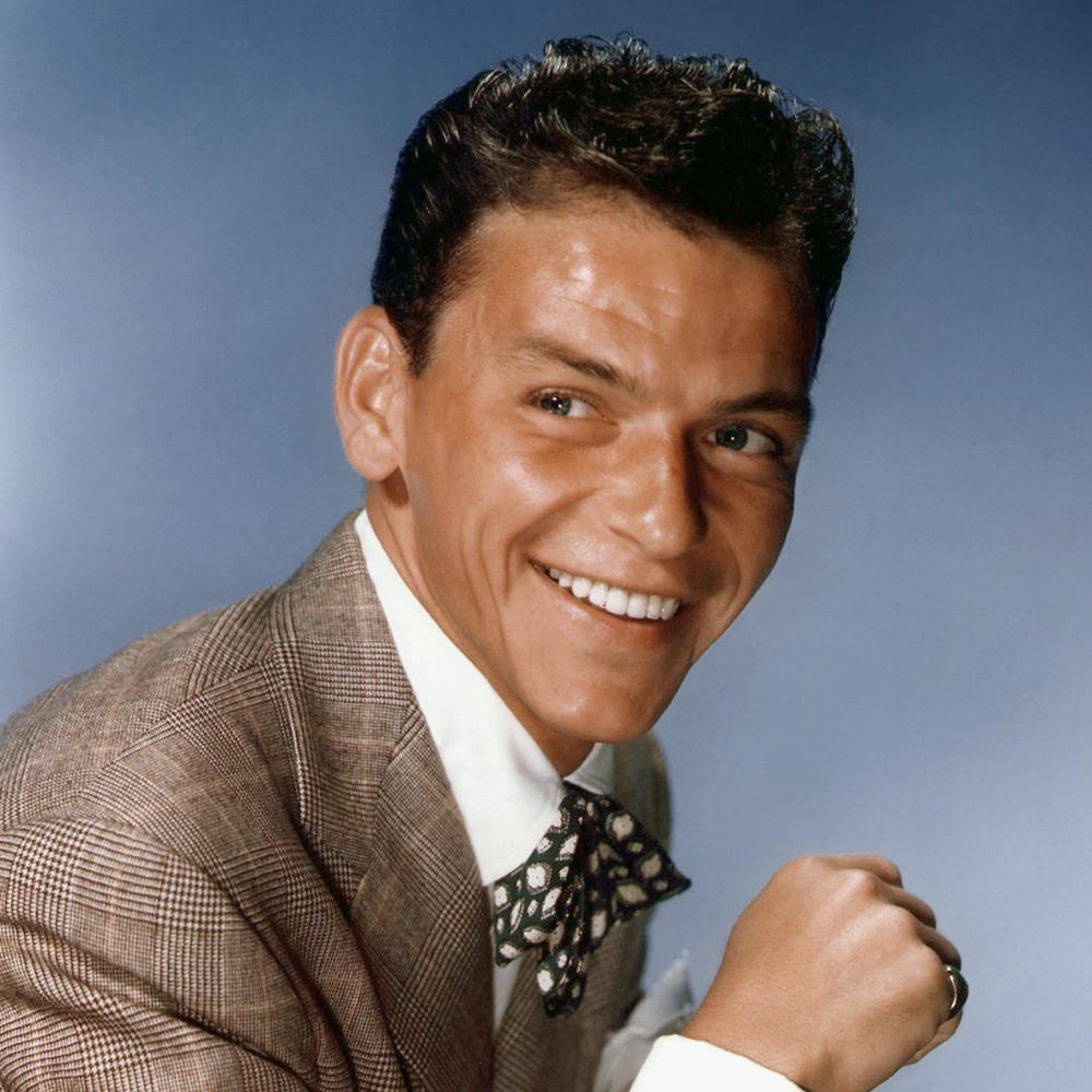 Frank Sinatra Weihnachtslieder.Frank Sinatra
