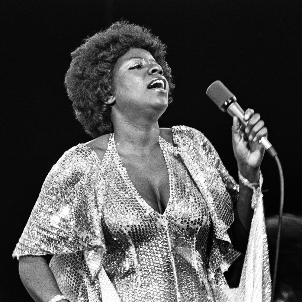 Discussion on this topic: Sharon Hugueny born February 29, 1944, gloria-gaynor/