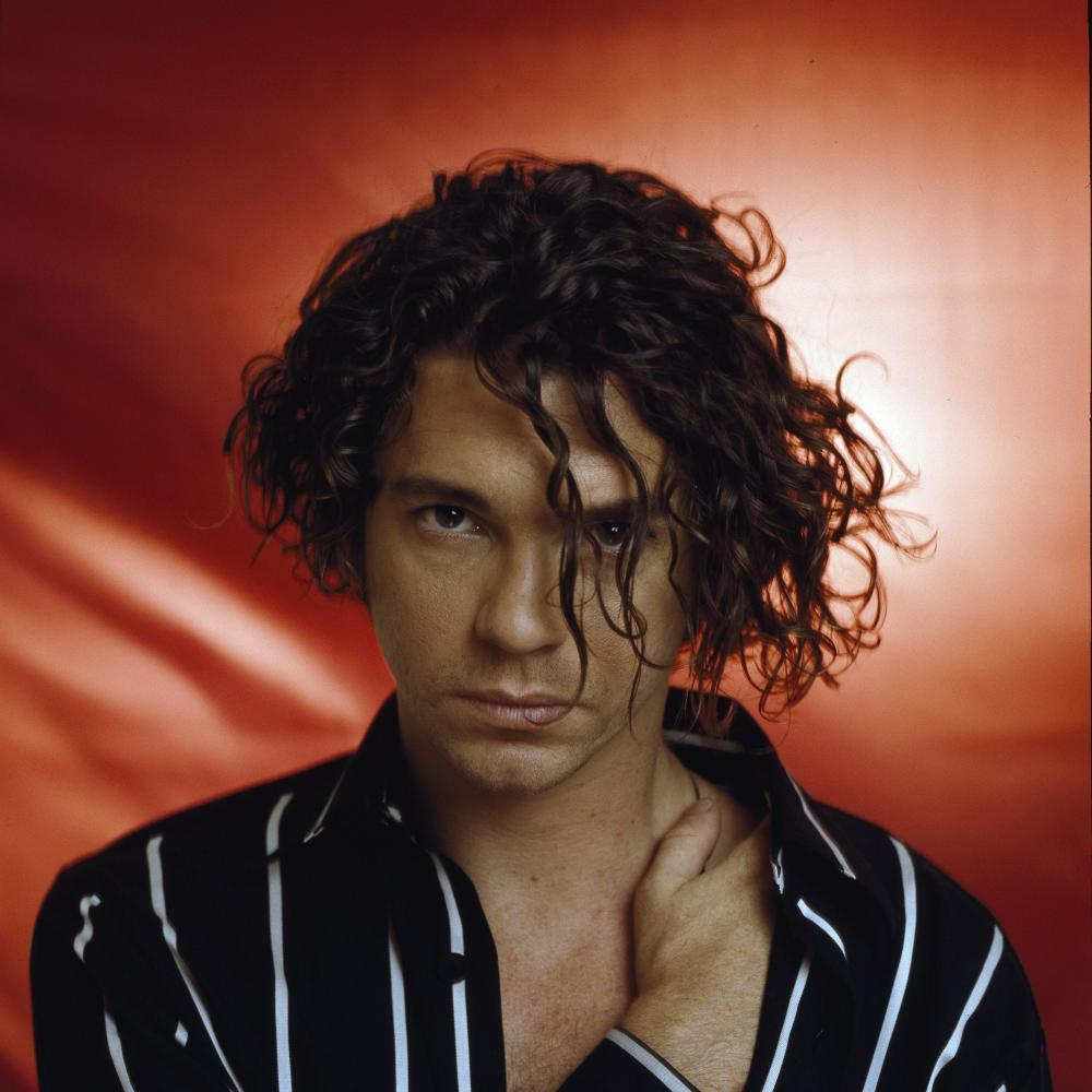 Inxs michael putland hulton archive getty images nvjuhfo Gallery