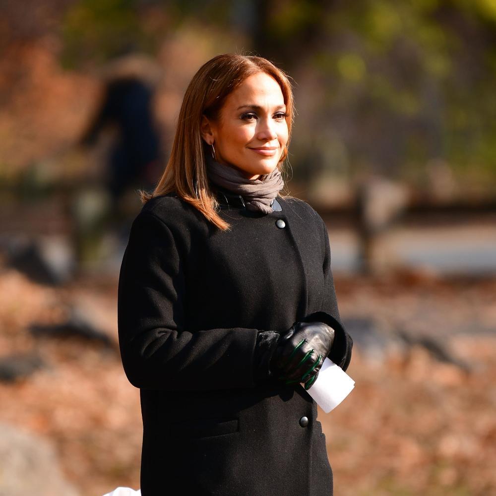 d58e6a5e3a Jennifer Lopez. © James Devaney   GC Images   Getty Images
