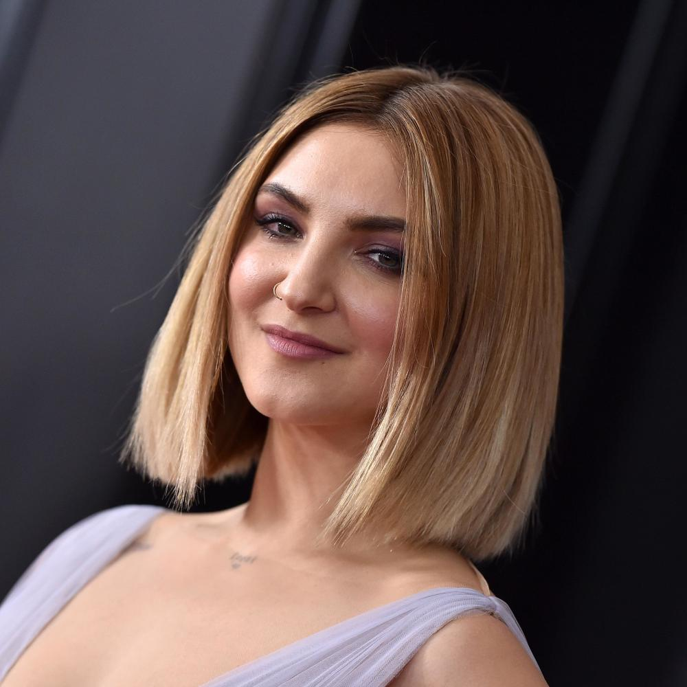 2019 Julia Michaels nude (38 photos), Topless, Is a cute, Boobs, cameltoe 2018