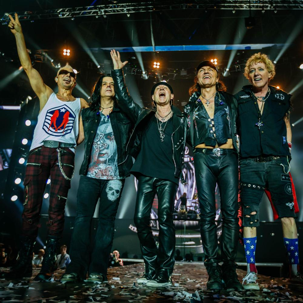 Scorpions club berlin
