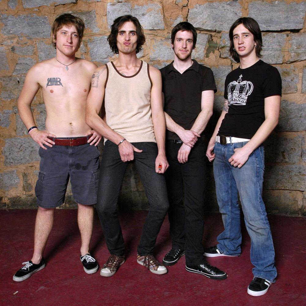all american rejects when the world comes down album download